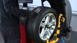 Zašto je balansiranje kotača bitno