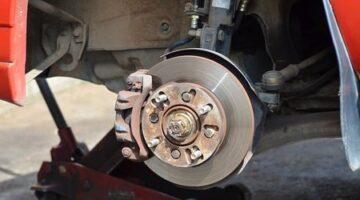 Kada treba mijenjati ležaj kotača?