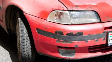 Trikovi i savjeti za uklanjanje korozije s automobila