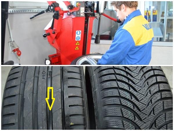 Zimske gume zamijenite ljetnima, na ugrijanom asfaltu bolje drže i manje se troše