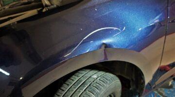7 najvećih zabluda o popravku limarije na autu
