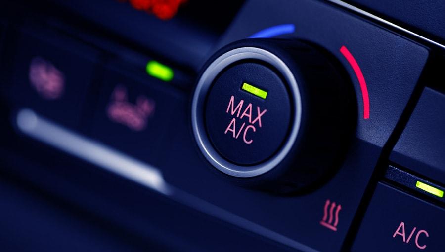 Klima-uređaj u automobilima