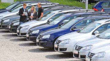 Top 10 koraka za sigurnu kupnju polovnog automobila
