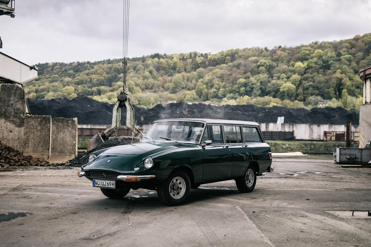 Jerrari je prvi SUV na svijetu