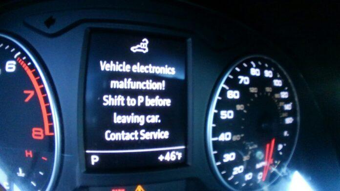 Ove dijelove elektronike vozila možete sami popraviti