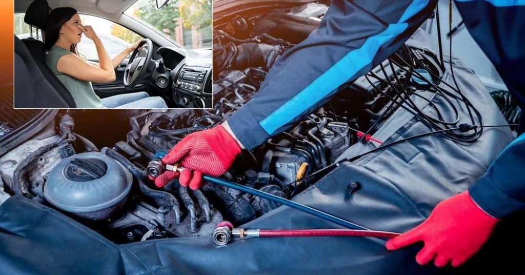 Pet najčešćih problema s klima uređajem u autima