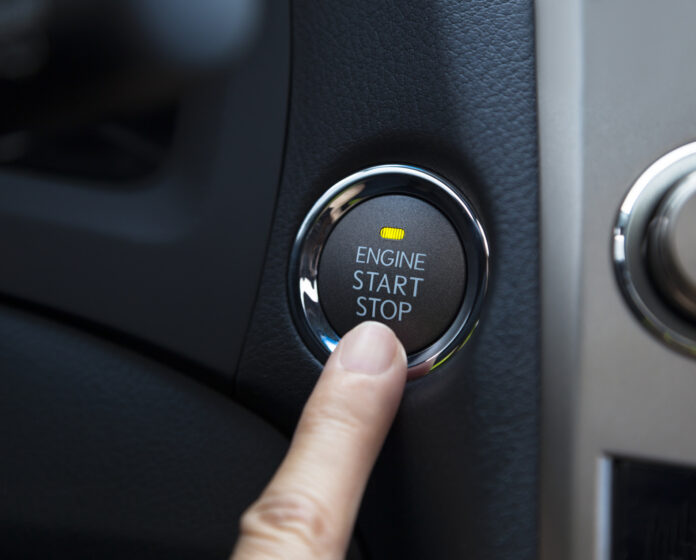 Kako radi sustav Start-Stop?