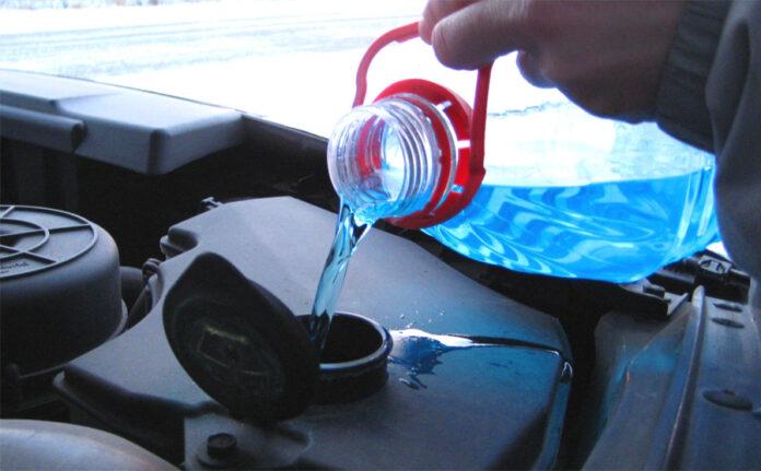 Koje su najbolje ljetne tekućine za pranje vjetrobranskih stakala?