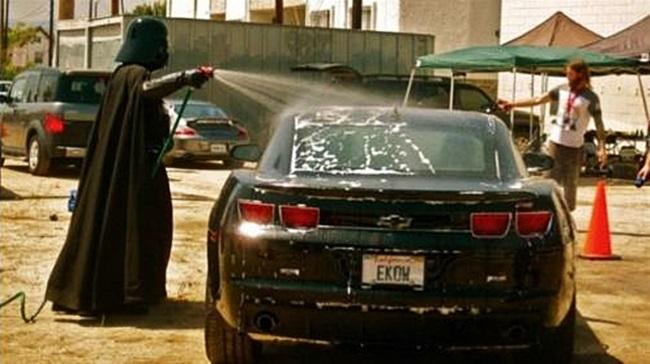 TOP 10 mitova o pranju auta