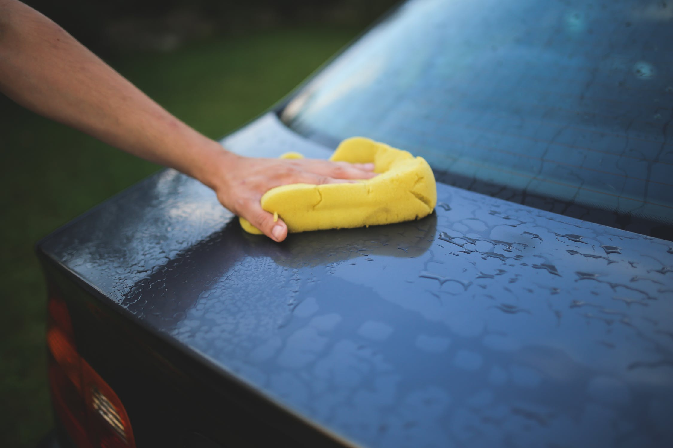 Prednosti meke vode u autopraonici