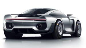 Gemballova reinkarnacija Porschea 959