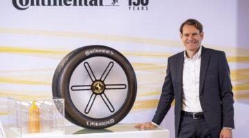Tehnološka izvrsnost u razvoju guma: Continental slavi 150. godišnjicu