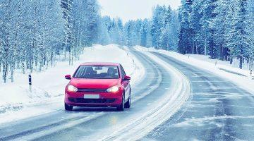 Donosimo sve što trebate znati o zimskim gumama